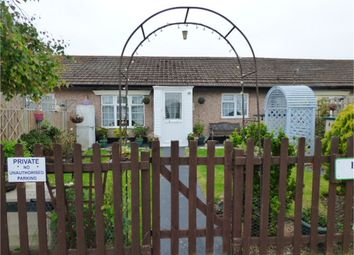 2 bed terraced bungalow for sale in The Broadway, Minster, Minster ME12