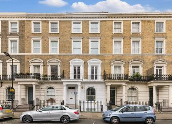 Thumbnail 1 bedroom flat to rent in Oakley Square, London