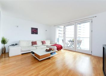Thumbnail 2 bedroom flat to rent in New Providence Wharf, Fairmont Avenue, London