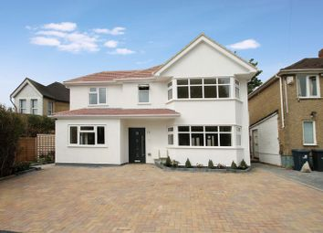 Thumbnail 3 bed detached house for sale in Russell Road, Northolt