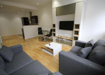 Thumbnail 1 bed flat to rent in Q Two Residence, 25 Queen Street, Leeds