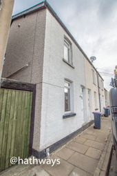 Thumbnail 2 bed property to rent in Picton Street, Griffithstown, Pontypool