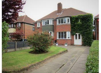 Thumbnail 3 bedroom semi-detached house for sale in Farnol Road, Birmingham