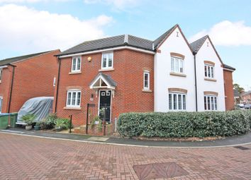 Thumbnail 3 bed semi-detached house to rent in Demas Drive, Whiteley, Fareham