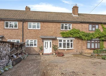 Thumbnail 3 bed terraced house for sale in Slades Drive, Chislehurst