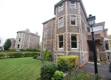 Thumbnail 4 bed flat to rent in Goodeve Road, Bristol