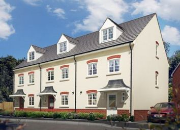 Thumbnail 3 bed semi-detached house for sale in Regents Place, Kingsway, Gloucester, Gloucestershire