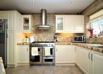 Thumbnail 4 bed bungalow for sale in Larkholme Lane, Fleetwood