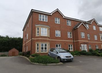 Thumbnail 2 bed flat for sale in Hazelwood Court, Scampston Drive, East Ardsley, Wakefield