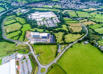 Thumbnail Land for sale in Pencoed Technology Park, Bridgend