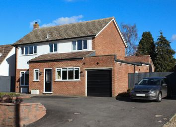 Thumbnail 4 bed detached house for sale in Winter Lane, West Hanney, Wantage