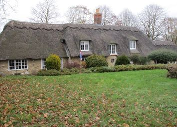 Thumbnail 3 bed country house for sale in 11 Leckhampstead Road, Wicken, Northamptonshire