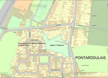 Thumbnail Commercial property for sale in Tyn Y Bonau Road, Pontarddulais, Swansea, City And County Of Swansea.