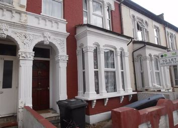 Thumbnail Room to rent in Wightman Road, Turnpike Lane, London