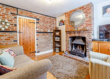 Thumbnail 2 bed semi-detached house for sale in Queens Road, Brentwood