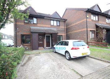 Thumbnail 2 bed property to rent in Littlebrook Avenue, Burnham, Slough