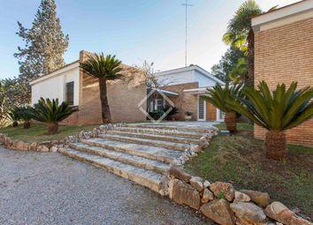 Thumbnail 6 bed villa for sale in Spain, Valencia, Godella / Rocafort, Val16205