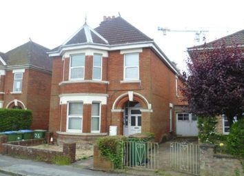 Thumbnail 3 bed flat to rent in Phillimore Road, Southampton