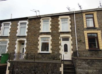 Thumbnail 3 bed terraced house for sale in Mary Street, Pontypridd, Rhondda Cynon Taff
