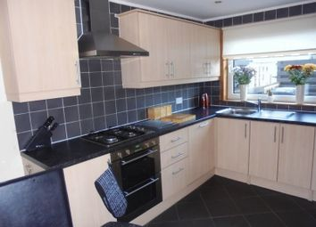 Thumbnail 3 bedroom terraced house for sale in Kilbowie Road, South Carbrain, Cumbernauld