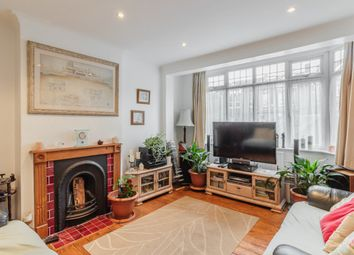 Thumbnail 3 bedroom terraced house for sale in Auckland Hill, London, London