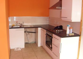 Thumbnail 1 bedroom flat to rent in Market Street, Heckmondwike