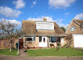 3 bed detached house for sale in Whylands Avenue, Worthing BN13