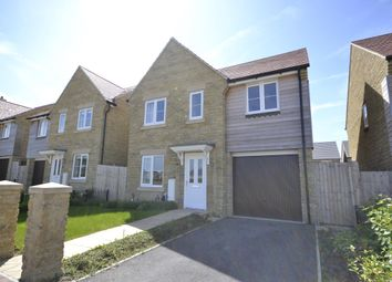 Thumbnail 4 bed detached house to rent in Little Grebe Road, Bishops Cleeve