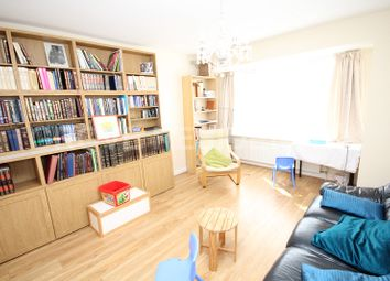 Thumbnail 4 bed semi-detached house to rent in Alders Road, Edgware