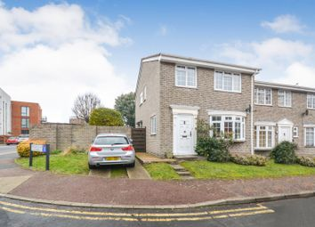 4 bed property for sale in Roborough Close, Eastbourne BN21