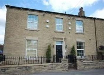 Thumbnail 2 bed flat for sale in Halifax Road, Liversedge