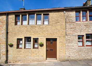 Thumbnail 2 bed cottage for sale in Todmorden Road, Bacup, Rossendale