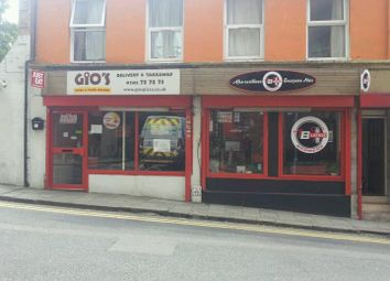 Thumbnail Retail premises to let in Dunstable Place, Luton