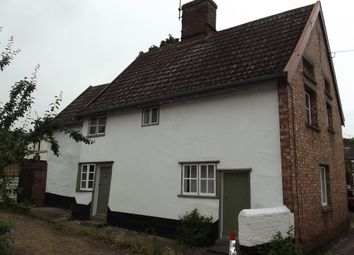 Thumbnail 3 bedroom cottage for sale in Stowmarket, Suffolk