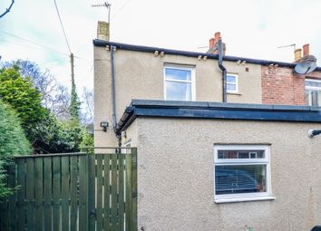 Thumbnail 2 bed cottage for sale in Varleys Buildings, Horbury, Wakefield