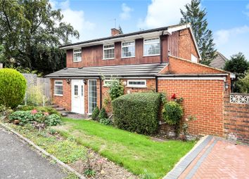 Thumbnail 5 bed detached house for sale in Mountview, Northwood, Middlesex