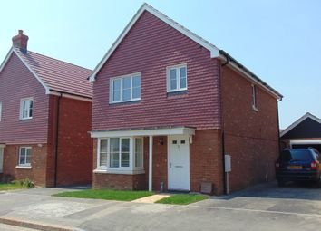 Thumbnail 3 bed detached house to rent in Essella Park, Essella Road, Ashford