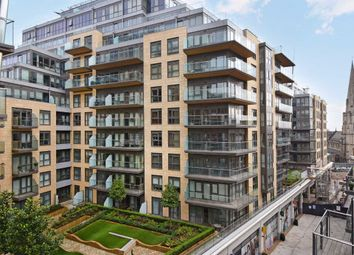 Thumbnail 1 bed flat for sale in Vista, Dickens Yard, Ealing