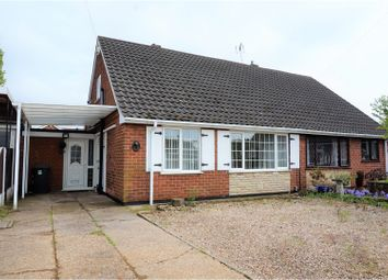 Thumbnail 4 bed semi-detached bungalow for sale in Hardwick View, Skegby, Sutton-In-Ashfield