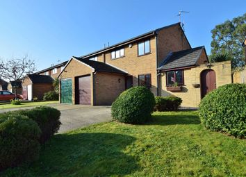 Thumbnail 3 bed semi-detached house for sale in Peartree Road, Herne Bay