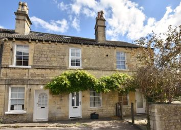 Thumbnail 5 bedroom end terrace house to rent in Vale View Terrace, Batheaston, Bath