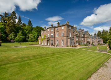 Thumbnail 2 bed flat for sale in The Lairds, 12 Arthurstone House, Meigle, Perthshire