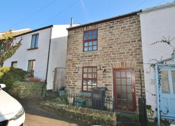 Thumbnail 3 bedroom semi-detached house for sale in Queen Street, Lydney