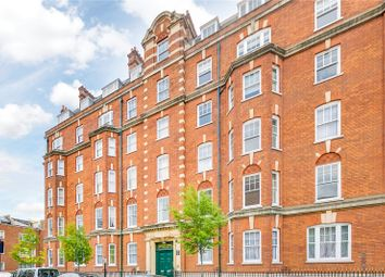 Thumbnail 2 bed flat for sale in Cumberland Mansions, Nutford Place, London