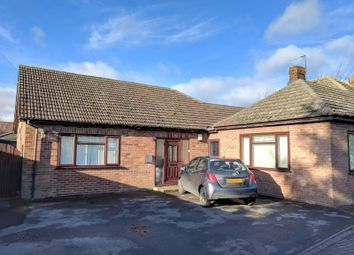 Thumbnail 1 bed bungalow to rent in Backgate, Cowbit, Spalding