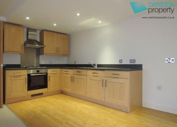 Thumbnail 2 bed flat to rent in Abacus, 246 Bradford Street, Digbeth, Birmingham