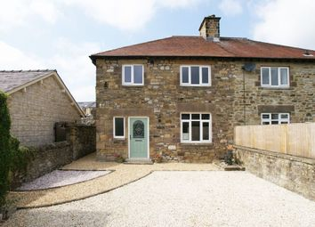 Thumbnail 3 bed property for sale in Granby Croft, Bakewell, Derbyshire