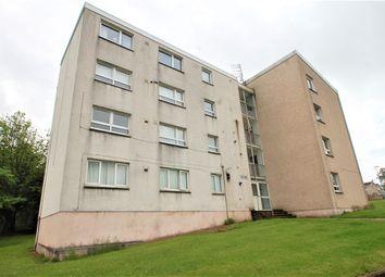 Thumbnail 2 bed flat for sale in Gibbon Crescent, East Kilbride
