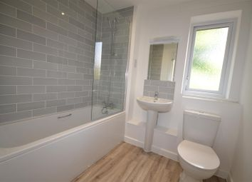 Thumbnail 2 bedroom flat for sale in Brooklands Road, Little Common, Bexhill-On-Sea