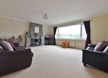 Thumbnail 6 bed detached bungalow for sale in Burnbank Brae, Carluke